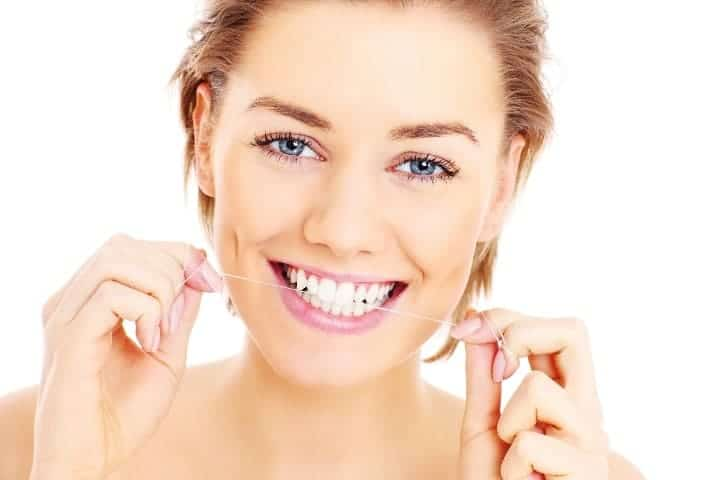 Best way to clean teeth