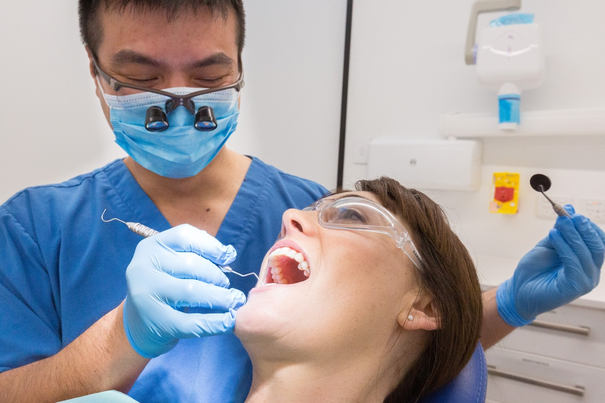 Gentle Dentist in Riccarton Christchurch | Pathway Dental