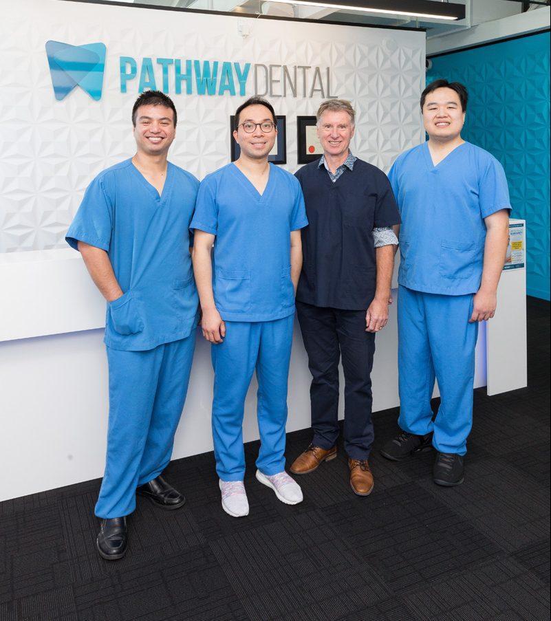 ACC Registered Dentist Following Dental Injury