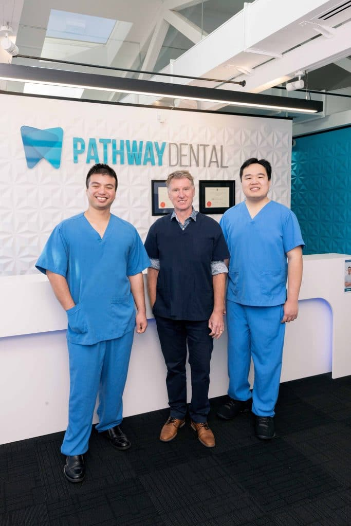 pathway-dental-team