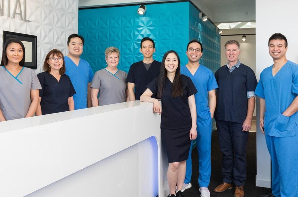 team-at-pathway-dental
