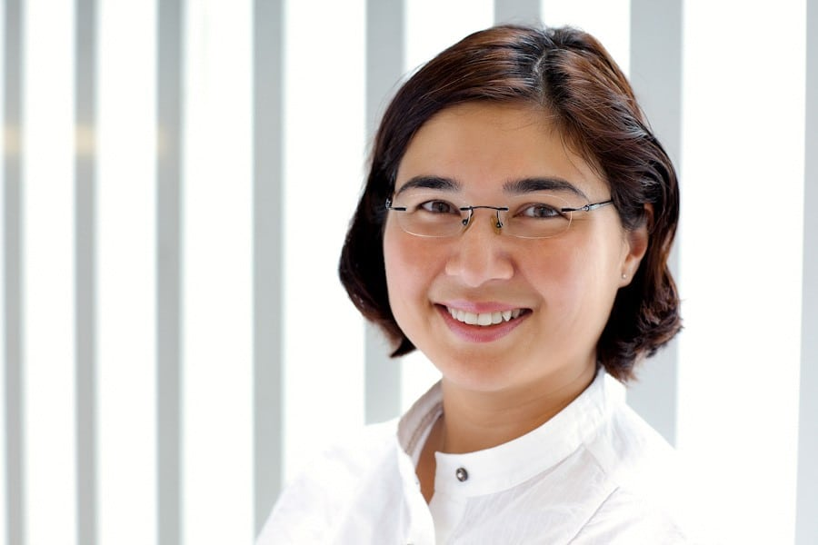 Dr Yasmin Akrum - Chrsitchurch Dentist