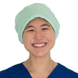Dr. Joanne Au