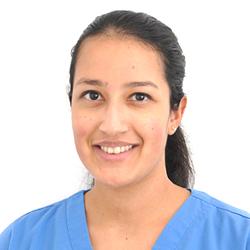 Dr. Madi Shenoy